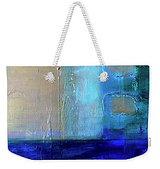 On The Right Side Weekender Tote Bag