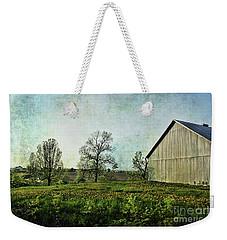 On The Road Again - Ml03 Weekender Tote Bag by Aimelle
