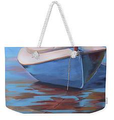 On The Sandbar Weekender Tote Bag