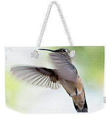 On The Wing 2 Weekender Tote Bag