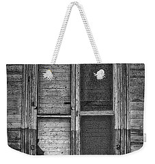 Once A General Store Weekender Tote Bag