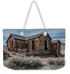Once A Home Weekender Tote Bag