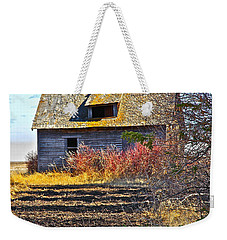 Once A Lovely Home Weekender Tote Bag
