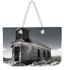 Once Hallowed Ground Weekender Tote Bag