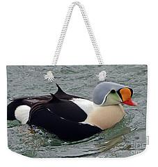 Once In A Life'r Weekender Tote Bag