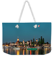 Once In A Lifetime Weekender Tote Bag