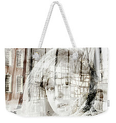 Once Upon A Time ... Weekender Tote Bag