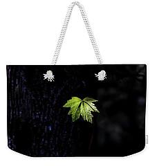 One Weekender Tote Bag