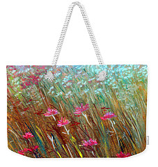 One Day In The Wild Weekender Tote Bag