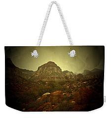 One Day Weekender Tote Bag