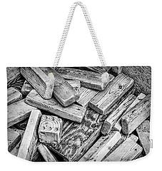 One Die Weekender Tote Bag