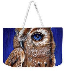 One Eye Willy Weekender Tote Bag