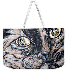 One In A Million... Hello Pearl Collection 2015 Weekender Tote Bag