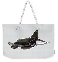 One Last Roar Weekender Tote Bag