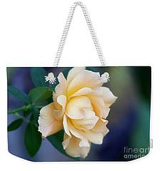 One Last Rose Weekender Tote Bag