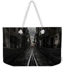 One Memory Weekender Tote Bag by Jorge Maia