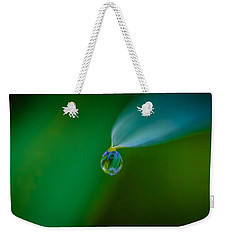 One Of A Kind Weekender Tote Bag