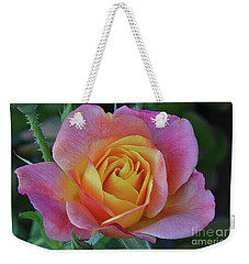 One Of Several Roses Weekender Tote Bag