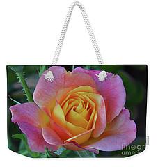 One Of Several Roses Weekender Tote Bag