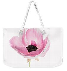 One Pink Beauty Weekender Tote Bag