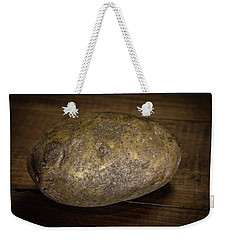 One Potato Weekender Tote Bag by Ray Congrove