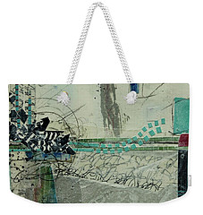 One S Storm To The Next Weekender Tote Bag