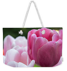 One Stands Out Weekender Tote Bag by Arlene Carmel