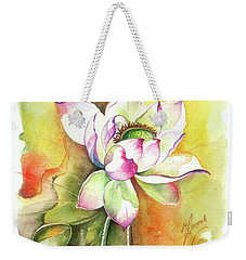 One Sunny Day Weekender Tote Bag