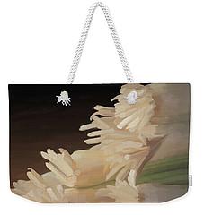 Onions 01 Weekender Tote Bag by Wally Hampton