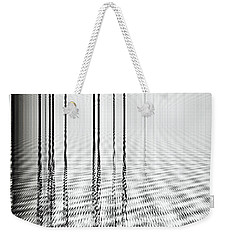 Only One Person Missing Weekender Tote Bag