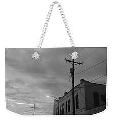 Opelousas Weekender Tote Bag