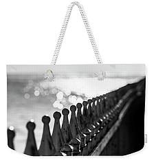 Open Air Weekender Tote Bag