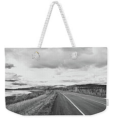 Open Road To Your Dreams Weekender Tote Bag