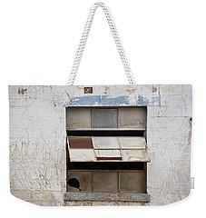 Opened Window Weekender Tote Bag