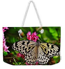 Open Wings Weekender Tote Bag
