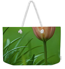 Opening Day Weekender Tote Bag