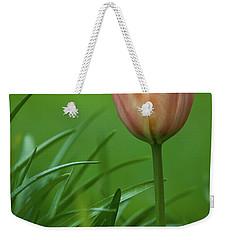 Opening Day Weekender Tote Bag