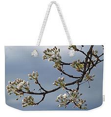 Opening -  Weekender Tote Bag