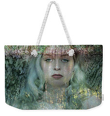 Ophelia, All For Love Weekender Tote Bag