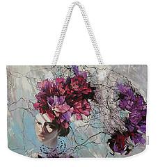 Ophelia Weekender Tote Bag