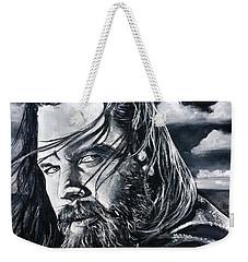 Opie Weekender Tote Bag