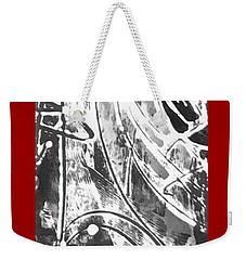 Opportunity Weekender Tote Bag by Carol Rashawnna Williams