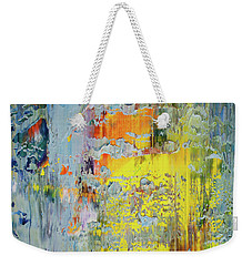 Opt.66.16 A New Day Weekender Tote Bag