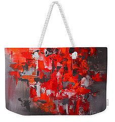 Optimism Weekender Tote Bag