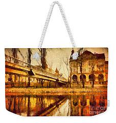 Oradea Chris River Weekender Tote Bag