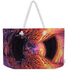 Orb 2 Weekender Tote Bag