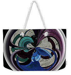 Orb Lineup Weekender Tote Bag