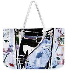 Orca #1 Weekender Tote Bag