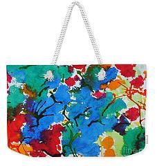 Orchard Weekender Tote Bag