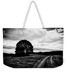Orchard Road Weekender Tote Bag